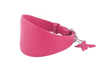 Collar Glamour  greyhound XS 23-27cm