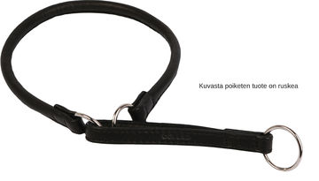 Collar SOFT martingale brown