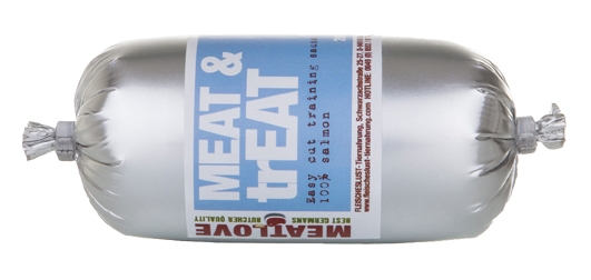 Meatlove MEAT & trEAT Lax 200 g